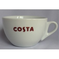Costa Coffee Medium Medio Cup With Handle