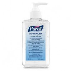 Purell Advanced Hygienic Hand Rub Bottle 300ml